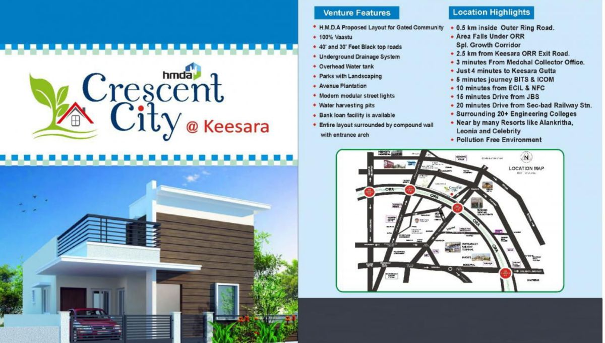 CRESCENT CITY (Plot) - Jsk Creatives